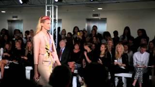 Fyodor Golan London Fashion Week Interview with Tresor Paris: SS14 Collection Thumbnail