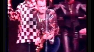 Jason Donovan - Too Many Broken Hearts in concert 1992