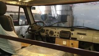 УАЗ Буханка - танк(УАЗ 452 Буханка серебряный внедорожник 4 двери, 2004 г., пробег 0 - 4 999 км. 2.5 MT (100 л.с.), бензин, полный привод, левый..., 2016-08-07T06:57:21.000Z)