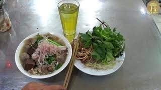 Quán Bún bò Huế ngon đúng vị ở Thanh Xuân, Hà Nội