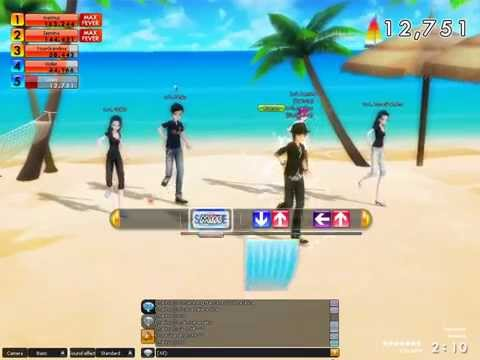 Love Beat - RAW Gameplay 4