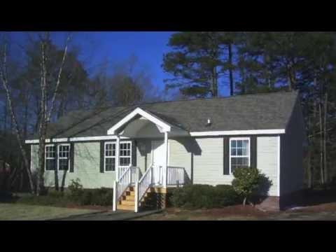 Modular Homes NC | Alleghany Ranch by Select Homes, Inc. - selectmodular.com