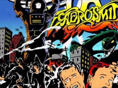 Aerosmith - Can't Stop Lovin' You