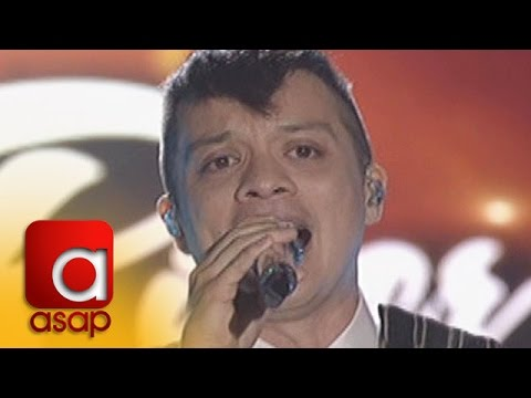ASAP: Bamboo sings Bulag, Pipi At Bingi