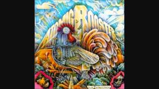 ATOMIC ROOSTER - Time Take My Life.wmv