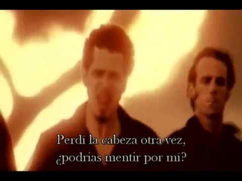 Soundgarden   Burden In My Hand subtitulado
