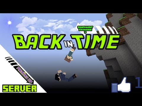 Minecraft Instalar Modpack Back In Time 1.2.5 Link DESCRIPCION
