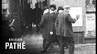 Murder ... Most Foul! (1932)