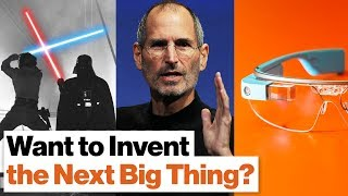 The Science of Successful Things: Star Wars, Steve Jobs, and Google's Epic Fail | Derek Thompson