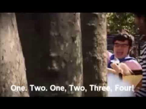 foux du fa fa conchords subtitles   YouTube