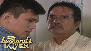 Gambar cover My Husband's Lover: Full Episode 19