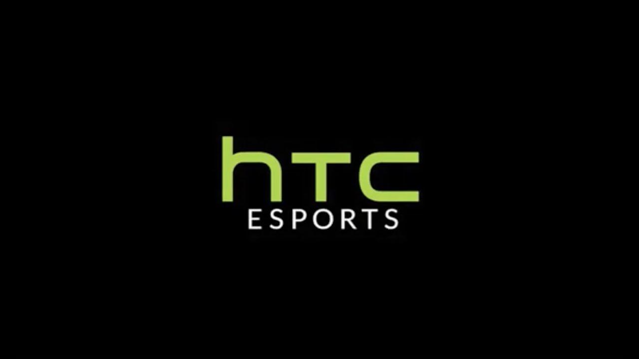 HTC Esports Update I HTC Gaming