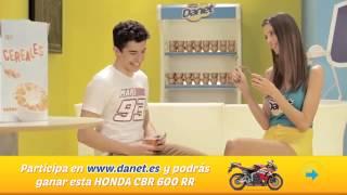 DANET CARAMELO: Dulce Seducción   ¿Cuál es la Danet preferida de Marc thumbnail