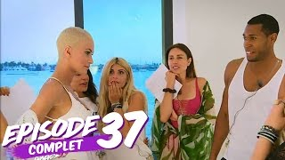 💸 Les Anges 9  (Replay) - Episode  37 : Nesma enlève sa perruque