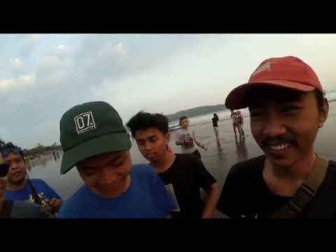 vlog#1/-goes-to-pangandaran-beach-|-2019