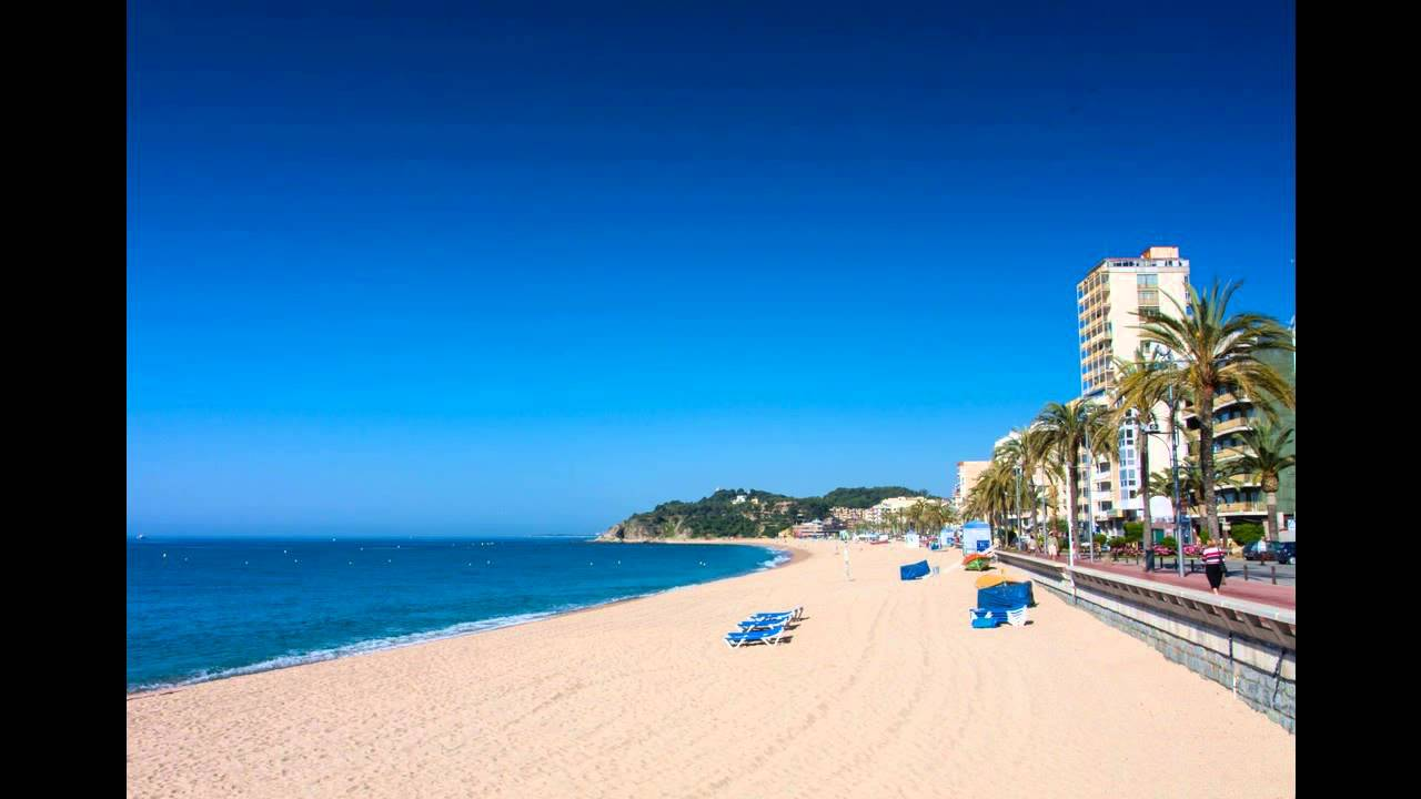 Hotel Espagne All Inclusive Costa Dorada