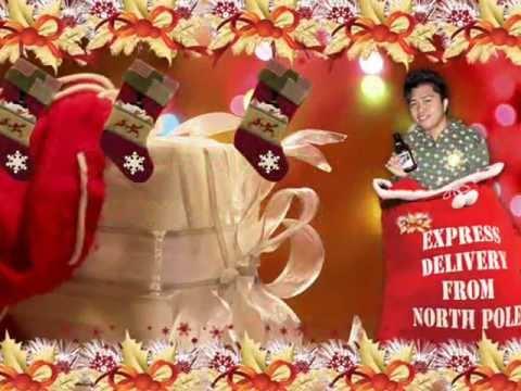 A Perfect Christmas : Jose Mari Chan with lyrics - YouTube