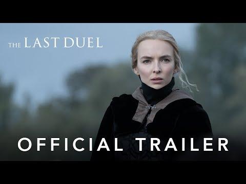 The Last Duel | Official Trailer | 20th Century Studios