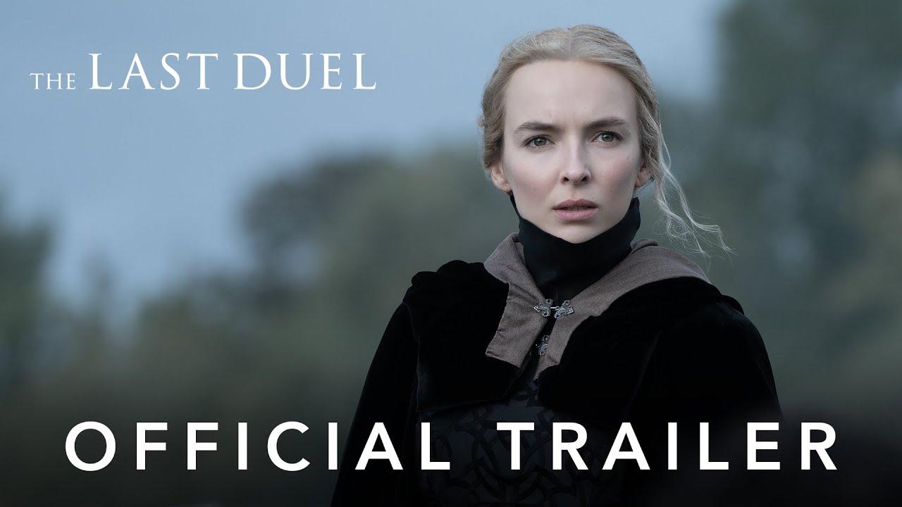 The Last Duel trailer door Sir Ridley Scott