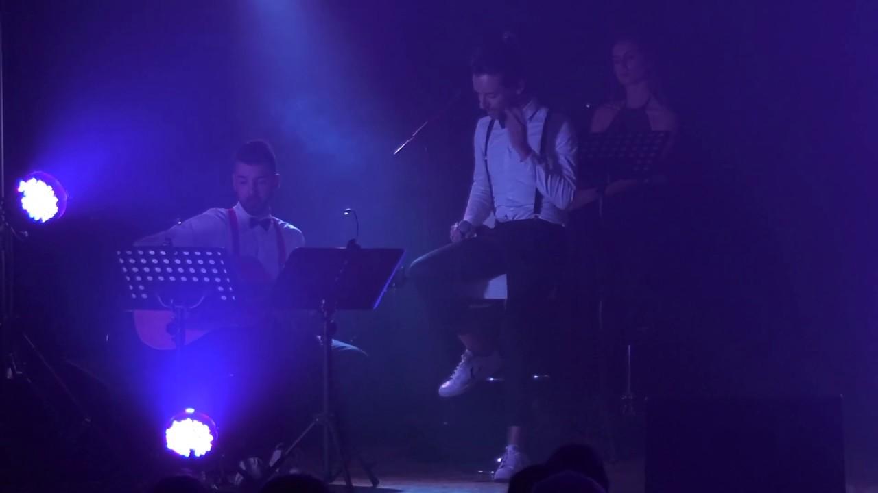 Maxime David en concert / Teaser