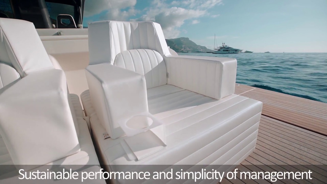 Anvera 48, the perfect following tender for your mega yacht
