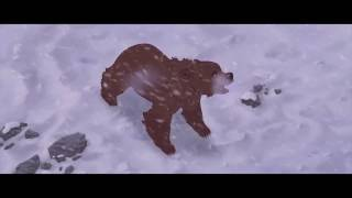 No Way Out - Disney's Brother Bear Music Video (Phil Collins)