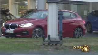 Koji automobil je kupio Andrija Milosevic svojoj ženi