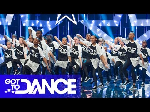 IMD | Audition | Got To Dance 2014