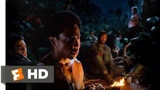 Tropic Thunder (9/10) Movie CLIP - I