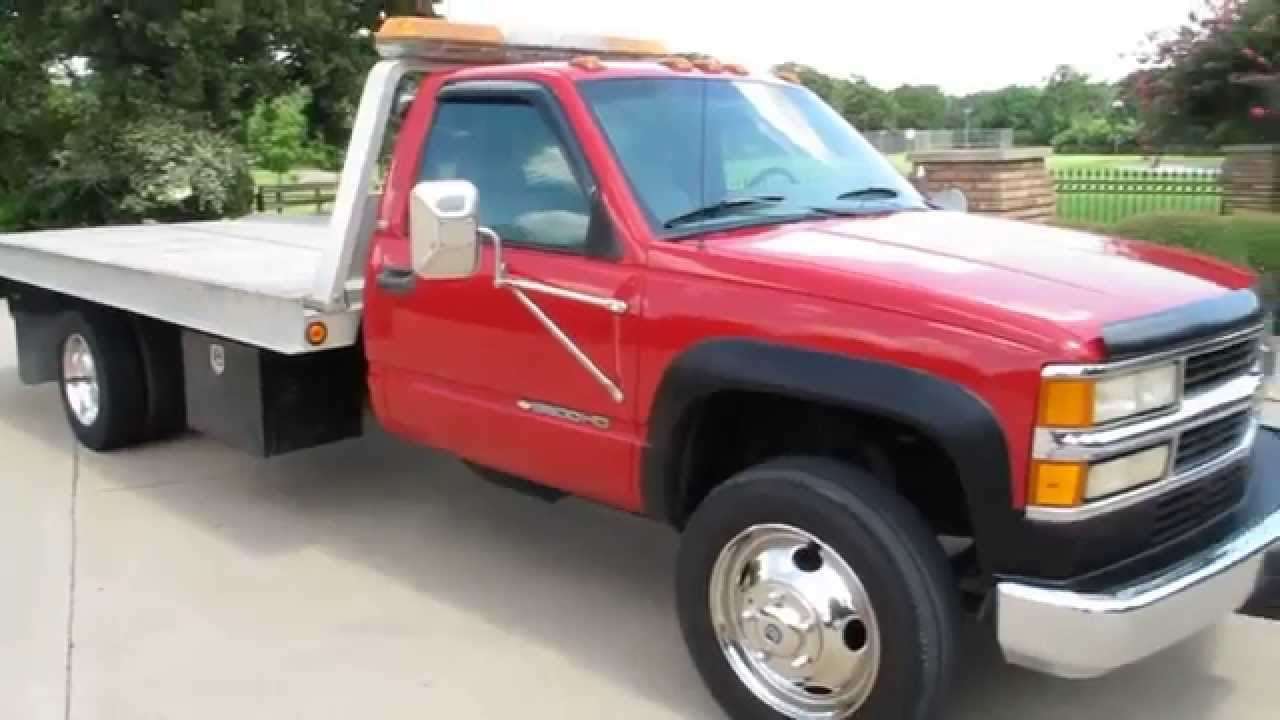 Tow Truck For Sale In Texas | Autos Weblog