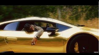 Travis Scott - Butterfly Effect [1 Hour]