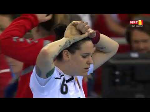 Incredible final F4- Gyor - Vardar 27-26 (Canadzija missed)