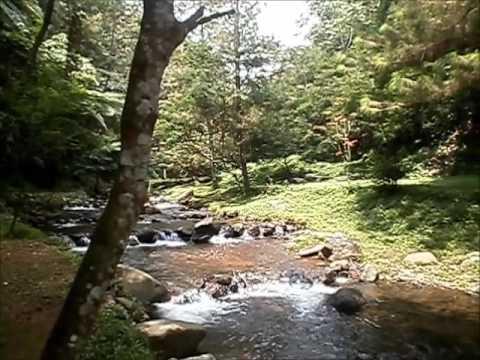 Wisata Alam Di Capolaga Subang Youtube