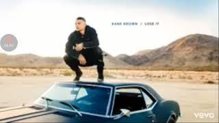 Kane brown - lose it (audio
