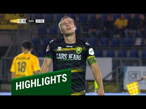 Breda Den Haag Goals And Highlights