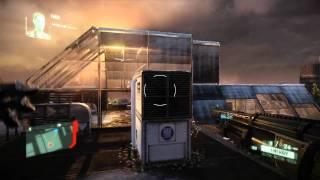 Crysis 2 Parkour