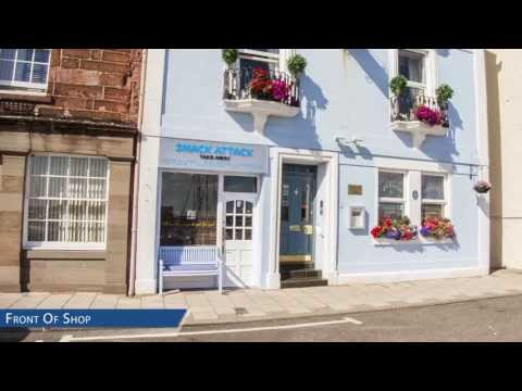 Harbour Nights Guest House, 4 Shore, Arbroath - Wardhaugh Property Management