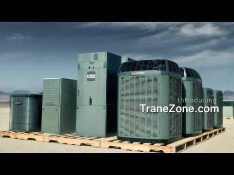 HVAC Repair/HVAC Service/Seattle WA Trane/AC and Furnace Repair/Trane Comfort Specialists/Trane Zone