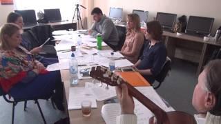 Обучение переводу по методу В.Милашевича в Новосибирске от IntelEnglish (2017)