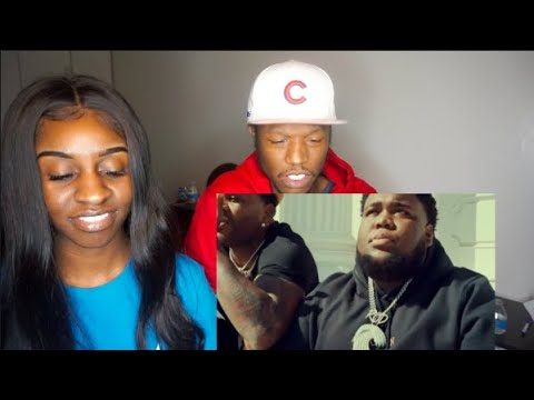 Rod Wave - Cuban Links feat. Kevin Gates (Official Music Video) REACTION!