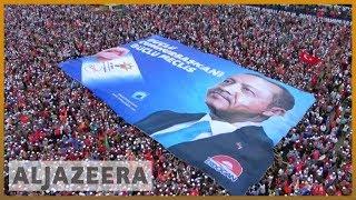 🇹🇷 Economy dominates final stage of Turkey