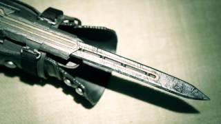 McFarlane Toys Assassin's Creed 4 Hidden Blade Wrist Activated Mod