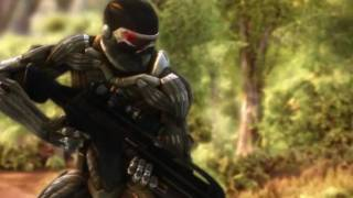 Crysis Warhead Intro - High Definition