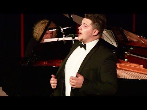 Kenan Hasić - G.Rossini - Se il mio nome