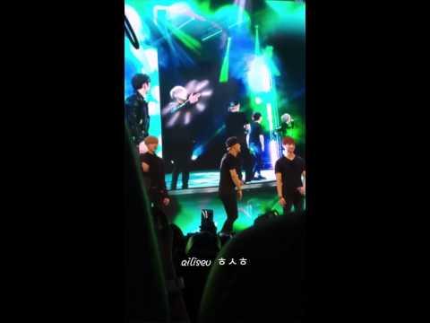 151206 GOT7 - Confession Song (JackBam Focus)