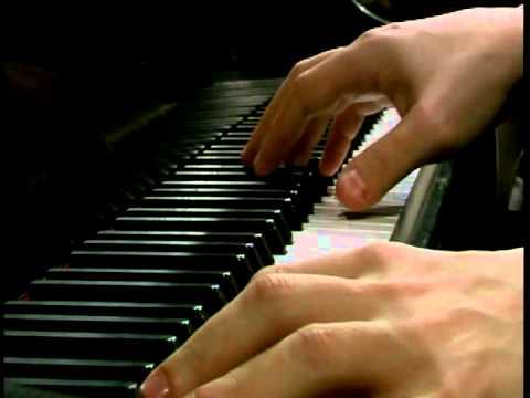Boulez: Douze Notations, Pianist Ran Dank