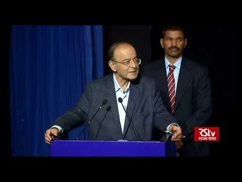 Arun Jaitley's Speech | 61st Foundation Day of Directorate of Revenue Intelligence (DRI)