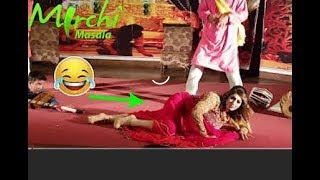 Gudu kamal Nonstop Comedy Clips 2018 - Pakistani Stage Dramas Most Funny Scenes_2