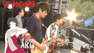 Standard - Asian Kung-Fu Generation [Sub Español] [HD]