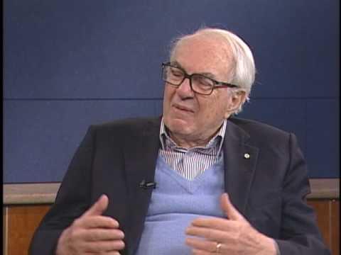 Conversations With History - Allan Gotlieb